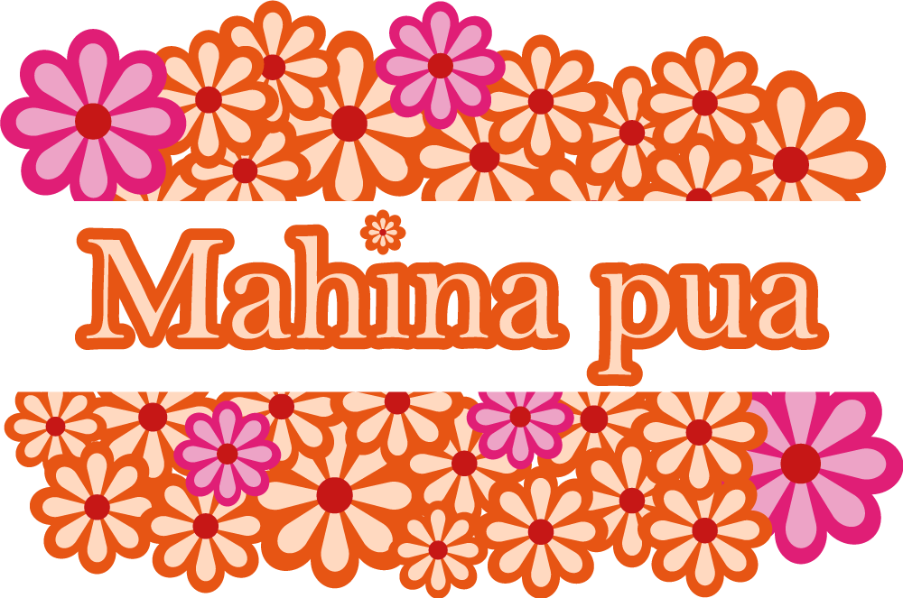 Mahina pua